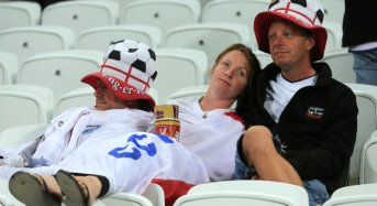 World Cup Hemorrhaging Fans Because they have to Use Math
