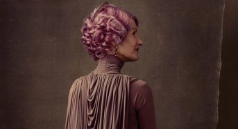 Only thing 'The Last Jedi' Needed was a Purple-Haired Laura Dern—Oh Wait
