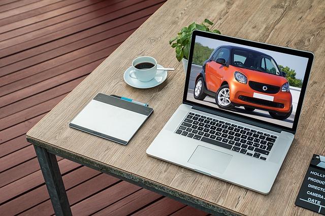 acheter sa voiture en ligne gr ce la r alit augment e