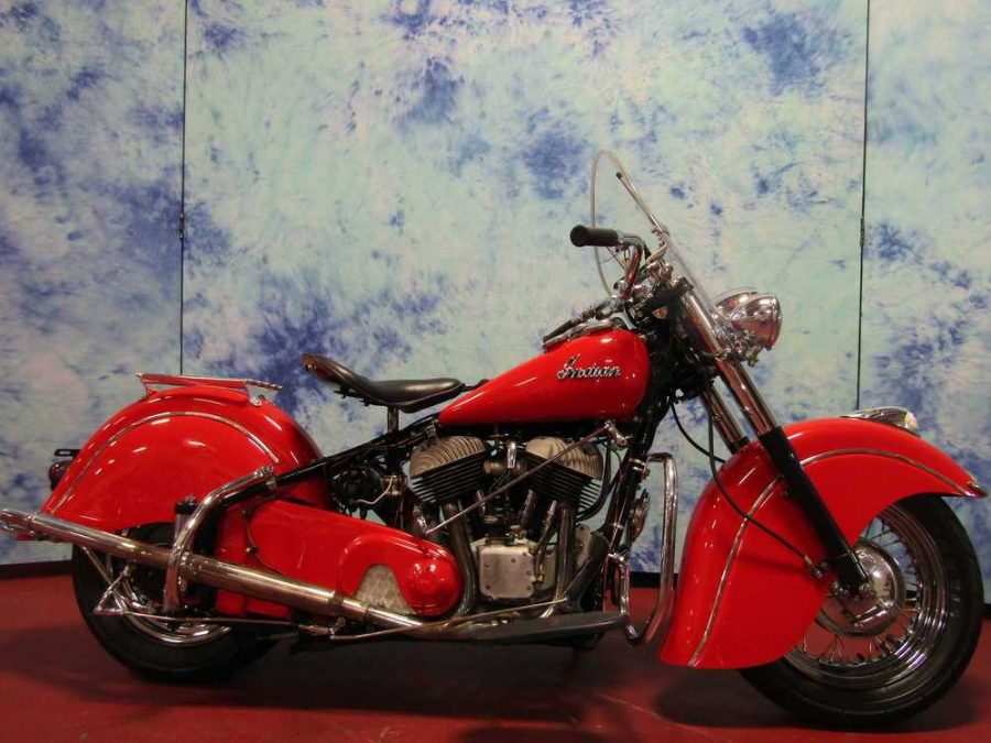 Chief 1942 Sale Indian