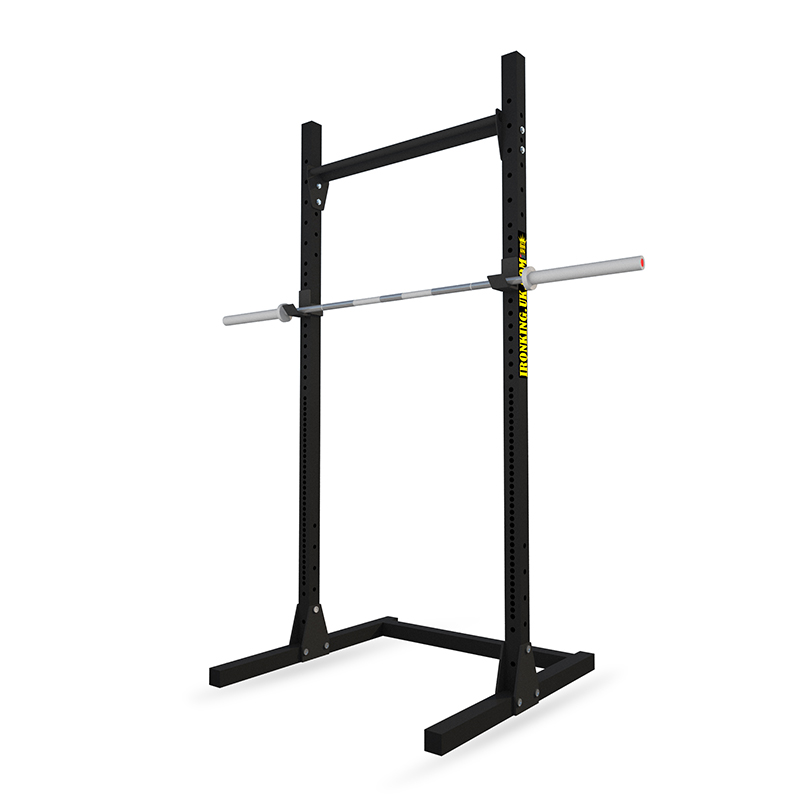 squat stand equipment