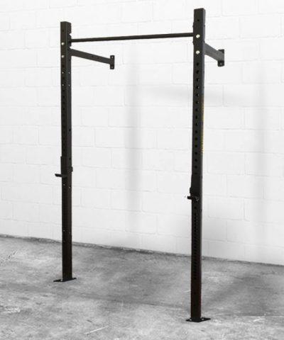 Wall mounted rig