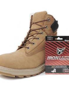 Pick the right size boot lace length now and never have to buy them again also guide for shoelaces laces ironlace rh