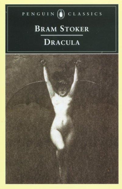Bram Stoker's Dracula — Penguin Edition