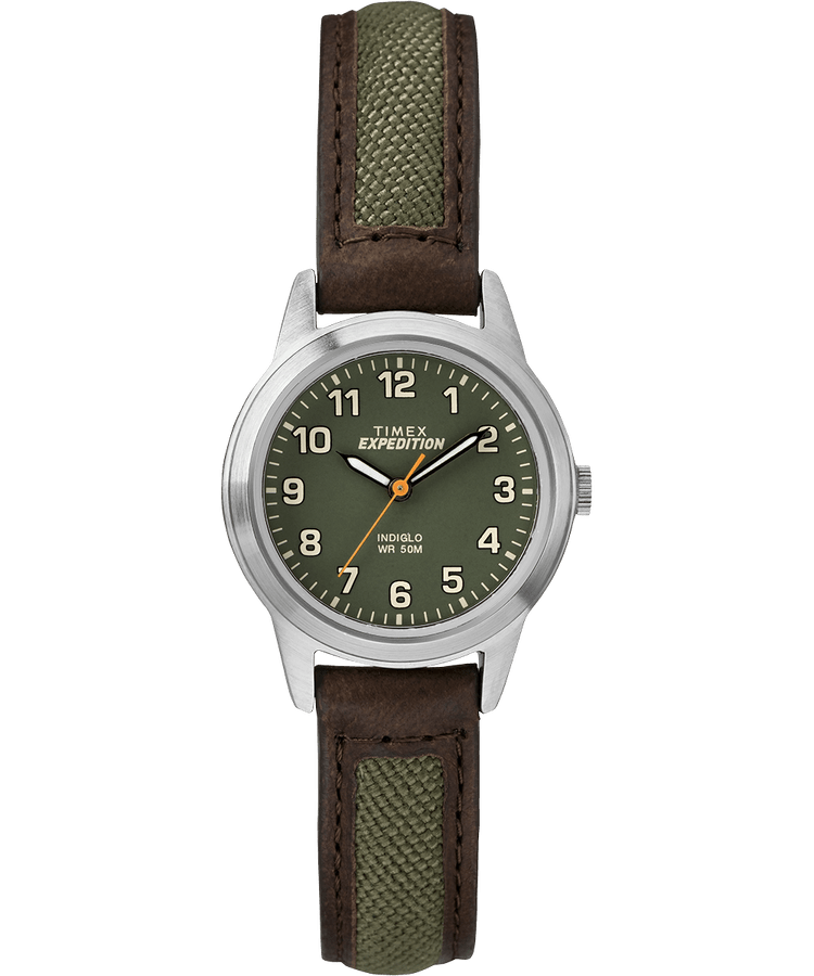 ironman timex expedition field