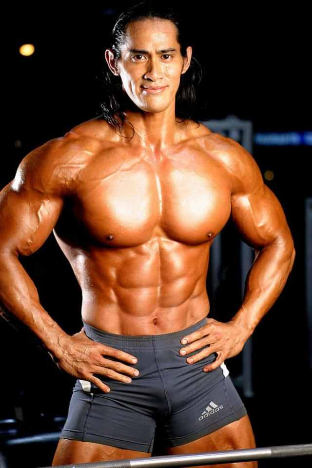 Female Bodybuilding Diet And Workout Plan