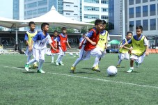 Kids from Marawi, Metro streets and Batangas lakeshore towns benefit from YKK-Real Madrid Foundation football clinics (5)