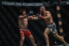 Alexandre Machado vs Hideki Sekine (3)