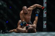 Alexandre Machado vs Hideki Sekine (4)