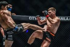 Deividas Danyla vs Hiroaki Suzuki (8)