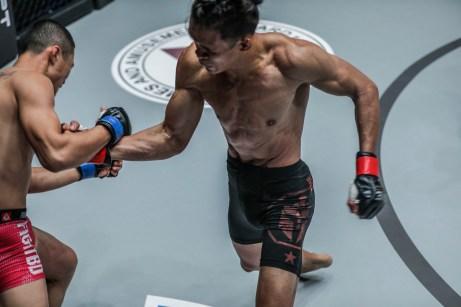Jeremy Miado vs Peng Xue Wen (12)