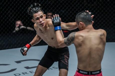 Jeremy Miado vs Peng Xue Wen (9)