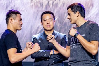 One Championships ONEFC (42)