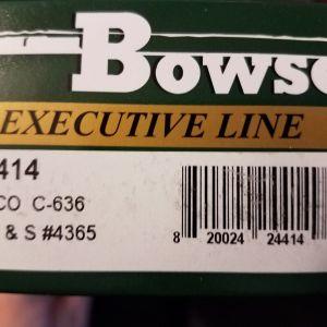 Bowser HO SP&S BN Spokane Portland & Seattle Alco Century C-636 #4365 DCC Ready 24414