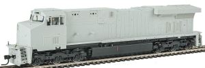 Broadway Limited 3553 N Scale GE ES44AC Undecorated NS Type P3 Sound/DC/DCC