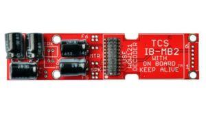 TCS 1620 IB-MB2-NC Motherboard