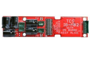TCS 1618 IB-MB2 Motherboard