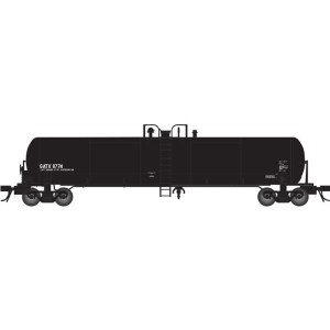 Atlas HO GATX 20,700GL Tank Car #11768