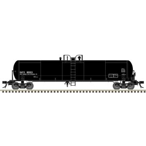 Atlas N Scale 20,700 GALLON TANK CAR LINSEED OIL #18553