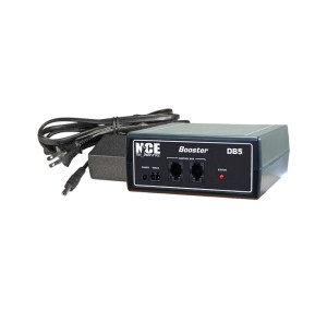NCE DB5 Add-On 5 Amp Booster With Power Supply For SB5 ~ 5240028