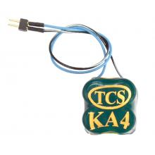TCS Keep Alive® KA4-C 1667