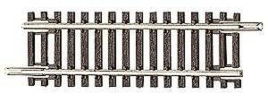 Atlas N Scale Code 55 Track 2″ Straight (6 Pieces) 2005