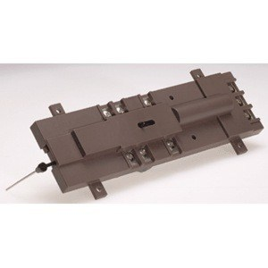 Atlas N Scale Code 55 Track Under Table Switch With Built-In Relay 2065