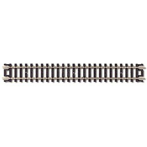 Atlas N Scale Code 80 5″ Straight Track (6 Pcs) 2501