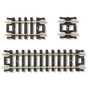 Atlas N Scale Code 80 Straight Track Assortment 2509