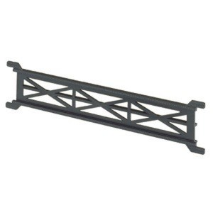Atlas N Scale Pier Girder (4 pcs) 2542