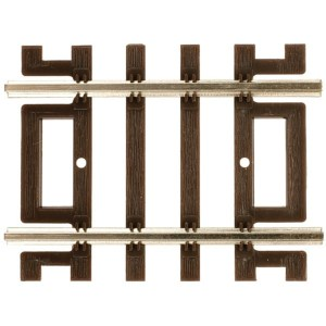 Atlas HO Code 83 1.5″ Straight Track (4 pcs) 523