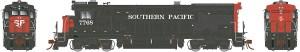 Rapido HO GE B36-7 SP Southern Pacific #7754 ESU LokSound 18539