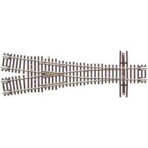 Atlas N Scale Code 55 Track 3.5 Wye Turnout 2057