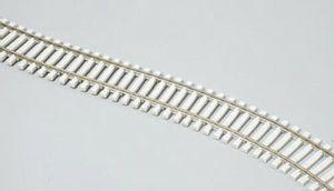 Atlas HO Code 83 Concrete Superflex Track (25 pcs) 502