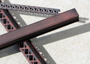 Central Valley Model Works HO Heavy Duty Laced Girders 1900-5