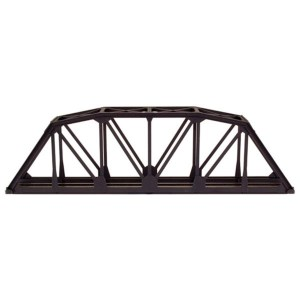 Atlas HO Code 83 Through Truss Bridge Kit (1 pc) 593