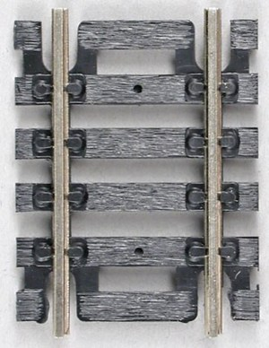Atlas HO Code 100 1.5″ Straight Snap Track (4 pc) 825