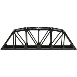 Atlas HO Code 100 18″ Through Truss Bridge Kit 888