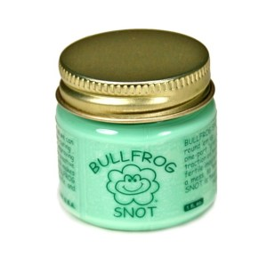 Bullfrog Snot Universal Traction Tires ~ 1 oz Jar