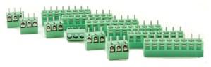 Circuitron Smail Terminal Block (6 pcs) ~ 6306