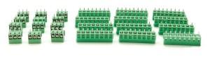 Circuitron Smail Terminal Block (12 pcs) ~ 6312