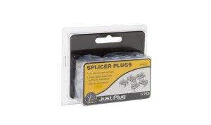 Woodland Scenics HO Just Plug Splicer Plugs JP5686