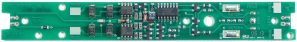 NCE Bach-Dsl, replacement decoder for Bachmann 524-0139