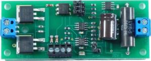 NCE EB1 Single District Electronic Circuit Breaker 5240225