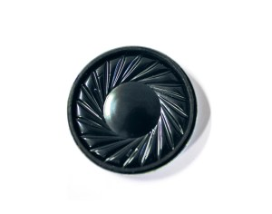 Soundtraxx 810114 ~ 30mm Round Speaker ~ 1 Watt ~ 8 Ohms