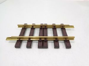 "LGB G Scale Straight Track, 150 mm / 5-7/8"" (1 pc) 10150"