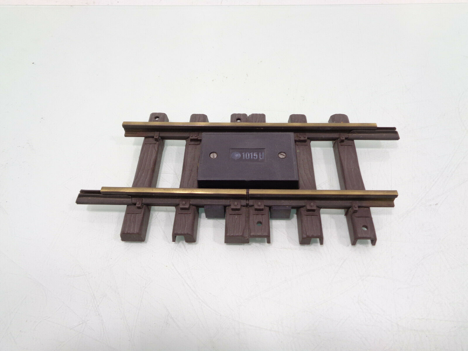 """LGB 10153 G Scale Straight Interrupter Track 5-7//8"""" 150 mm"""