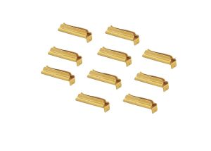 LGB G Scale Metal Rail Joiners (10 pcs) 10001