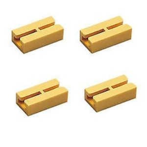 LGB G Scale Insulated Rail Joiners (4 pcs) 10260