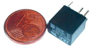 ESU 51963 Miniature Relay ~ 1 Amp ~ 16 Volts